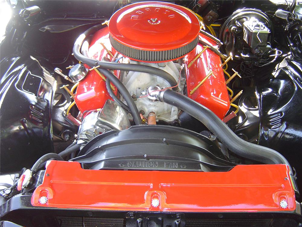 1970 CHEVROLET CAMARO Z/28 2 DOOR SPORT COUPE - Engine - 66066