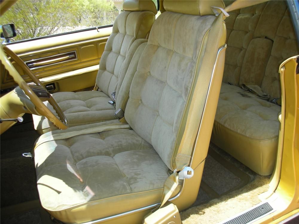 1976 lincoln continental mark iv 2 door hardtop 70861. Black Bedroom Furniture Sets. Home Design Ideas