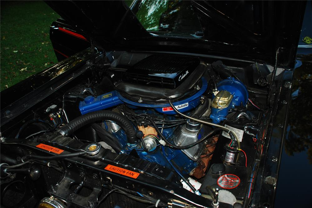 1968 FORD TORINO GT COUPE - Engine - 70883