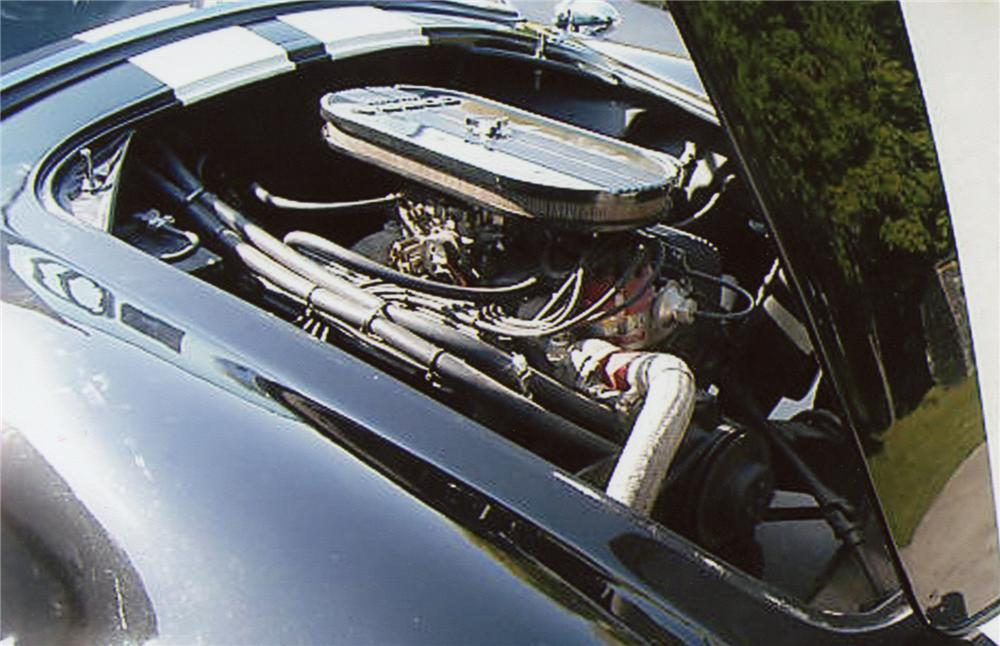 1966 SHELBY COBRA RE-CREATION   - Engine - 70948