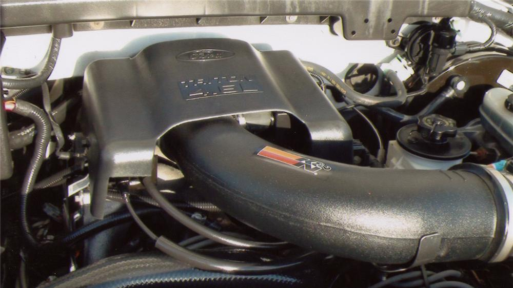1998 FORD F-150 PICKUP - Engine - 70950