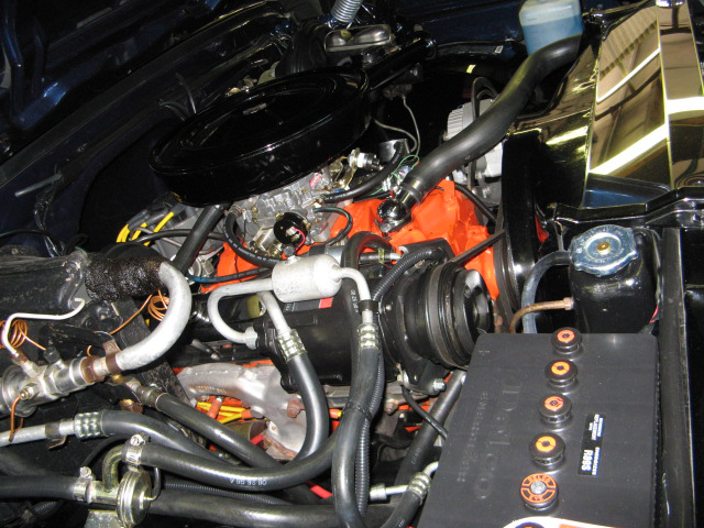 1972 GMC C1500 PICKUP - Engine - 71158