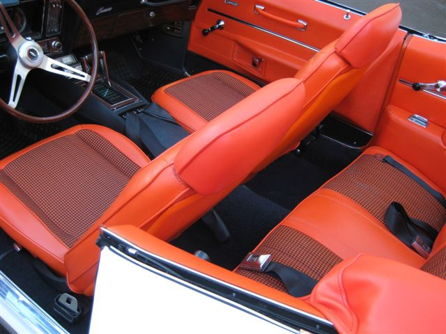 1969 chevrolet camaro indy pace car rs ss convertible 71615. Black Bedroom Furniture Sets. Home Design Ideas