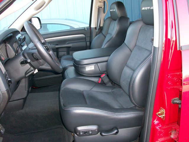 2005 DODGE RAM SRT-10 PICKUP - Interior - 71735