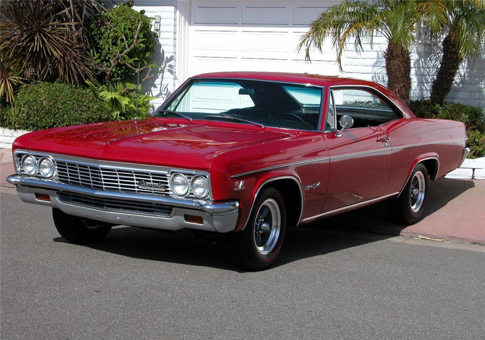 1963 Chevy Impala SS 409 Real Muscle car 4 speed 2 door