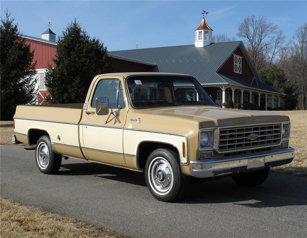 Cars For Sale In West Palm Beach >> 1976 CHEVROLET SILVERADO PICKUP