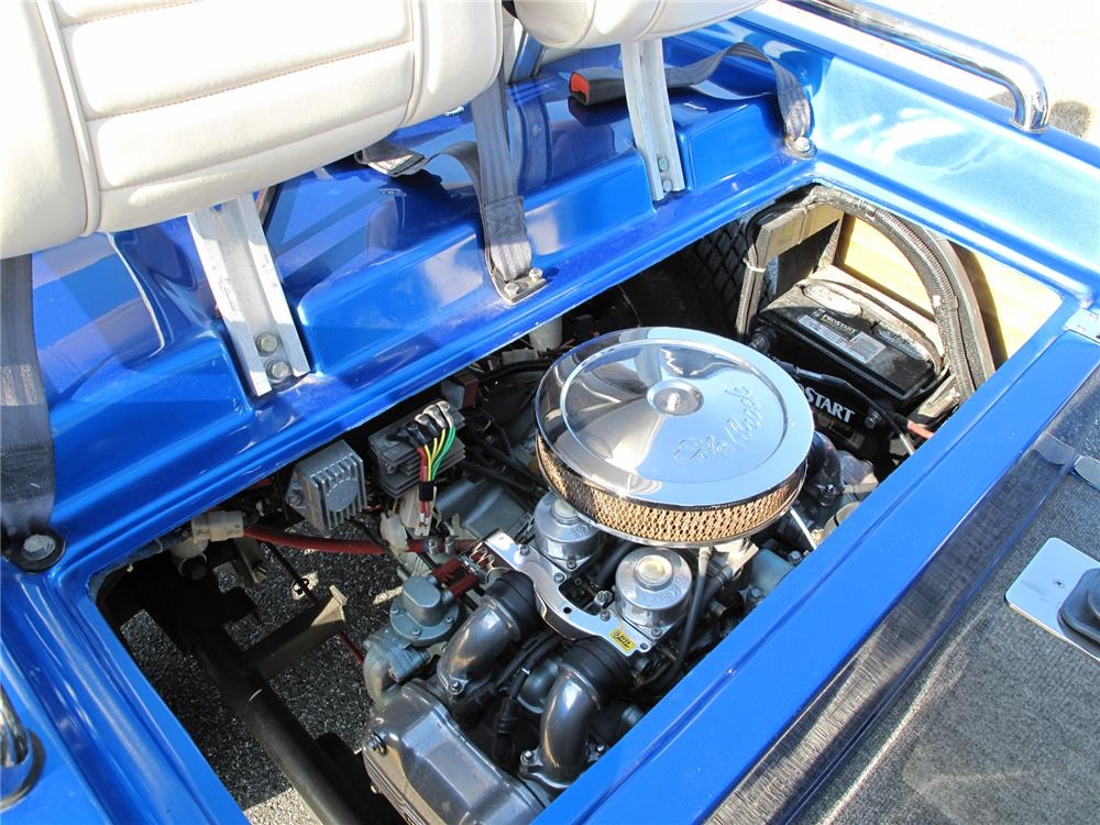 2002 ASPT CUSTOM GOLF CART - Engine - 75283
