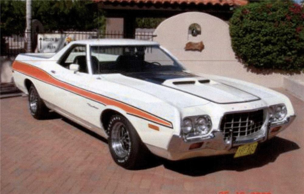 1972 Torino On Craigslist Autos Post