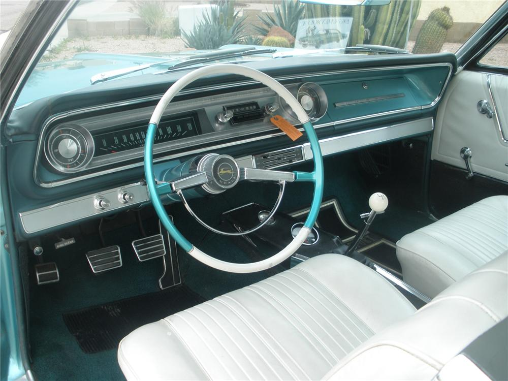 1965 Chevrolet Bel Air for Sale on ClassicCarscom