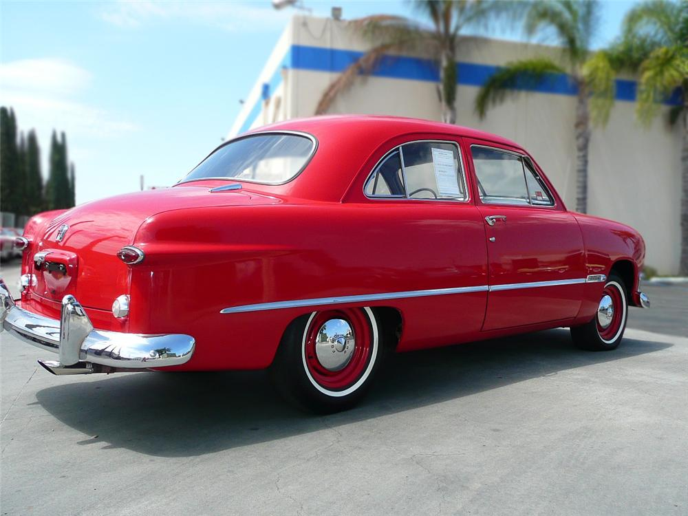 1950 ford 2 door sedan 79038 for 1950 ford custom 2 door