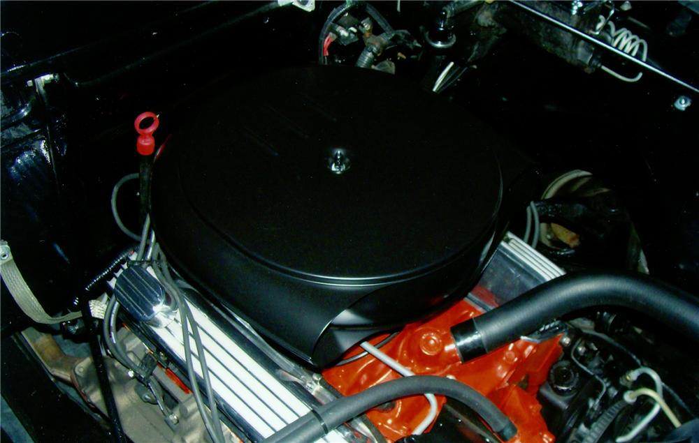 1953 FORD F-100 PICKUP - Engine - 79235