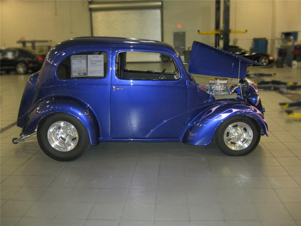 1948 Ford Anglia Custom Coupe 79668