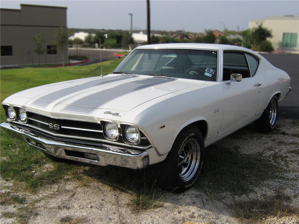 1969 chevrolet chevelle malibu ss 2 door sport coupe 79795. Black Bedroom Furniture Sets. Home Design Ideas