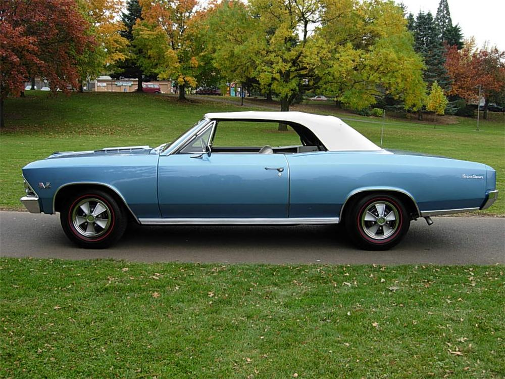 1966 chevrolet chevelle ss 396 convertible 81103. Black Bedroom Furniture Sets. Home Design Ideas