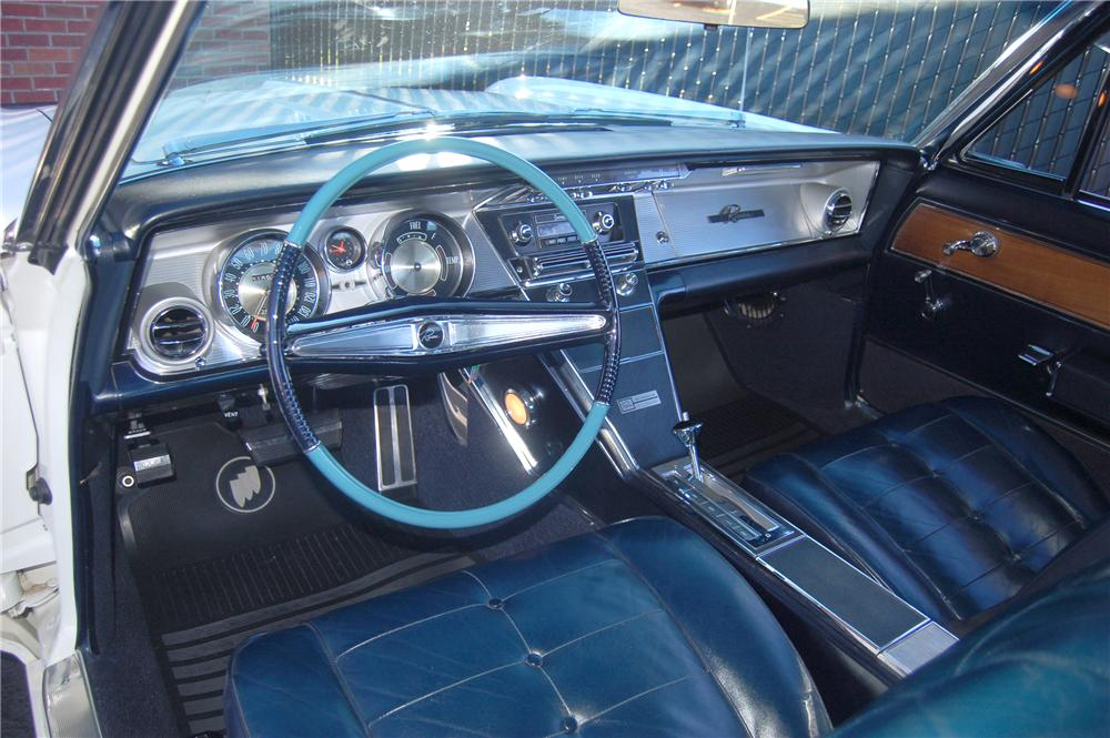 1963 Buick Riviera Coupe 81313
