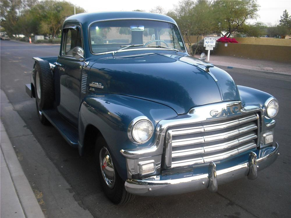 1955 gmc 100 pickup 82145 for 1955 gmc 5 window pickup for sale