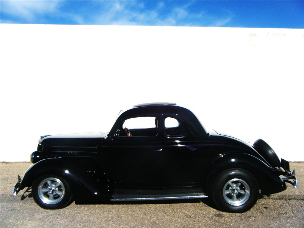 1936 ford 5 window custom coupe 82691 for 1936 ford 5 window coupe for sale