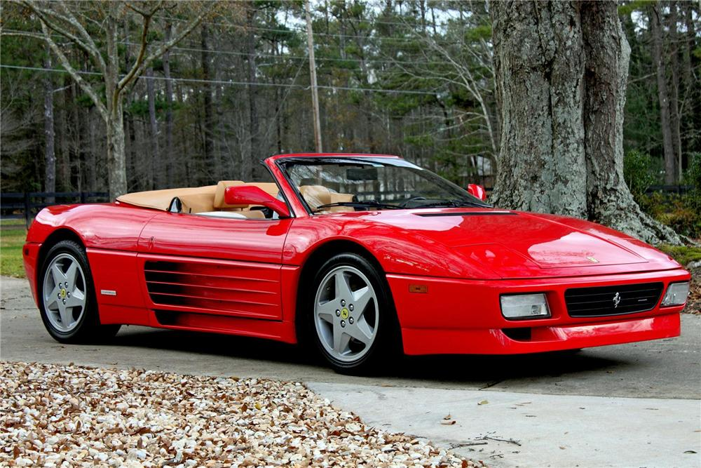 Spyder Sports Cars For Sale