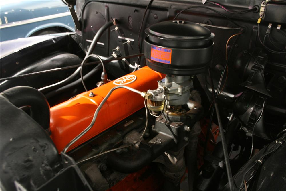 1954 GMC PICKUP - Engine - 89200