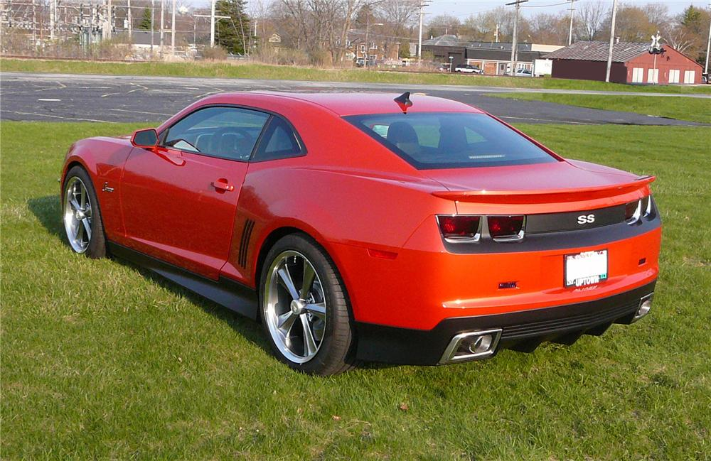 2010 chevrolet camaro rs ss coupe 90911. Black Bedroom Furniture Sets. Home Design Ideas
