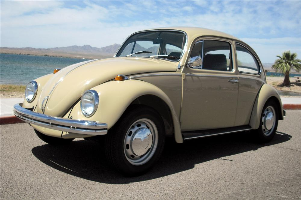 1968 volkswagen beetle sedan 90929. Black Bedroom Furniture Sets. Home Design Ideas