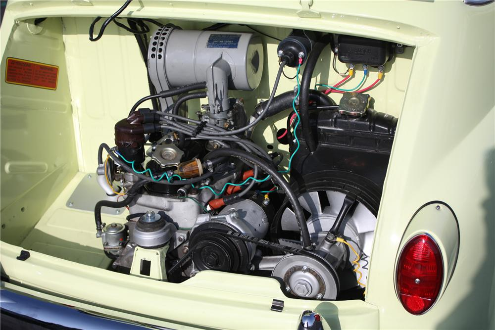 fiat panda engine diagram 1958 fiat 600 engine wiring #10