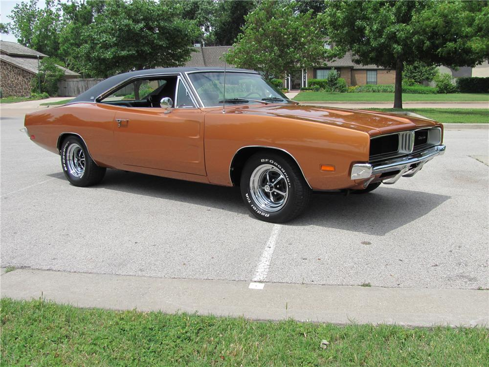 1969 dodge charger se 2 door hardtop 91210. Black Bedroom Furniture Sets. Home Design Ideas