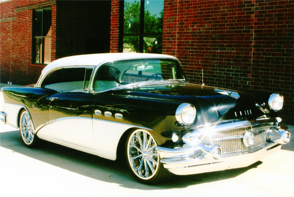 1956 buick special custom 2 door hardtop 91215 for 1956 buick special 2 door hardtop