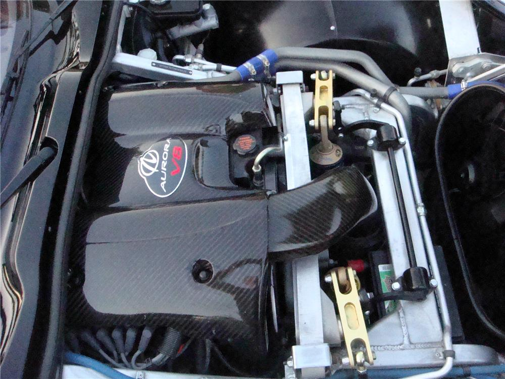 1999 SHELBY SERIES 1 ROADSTER - Engine - 91234