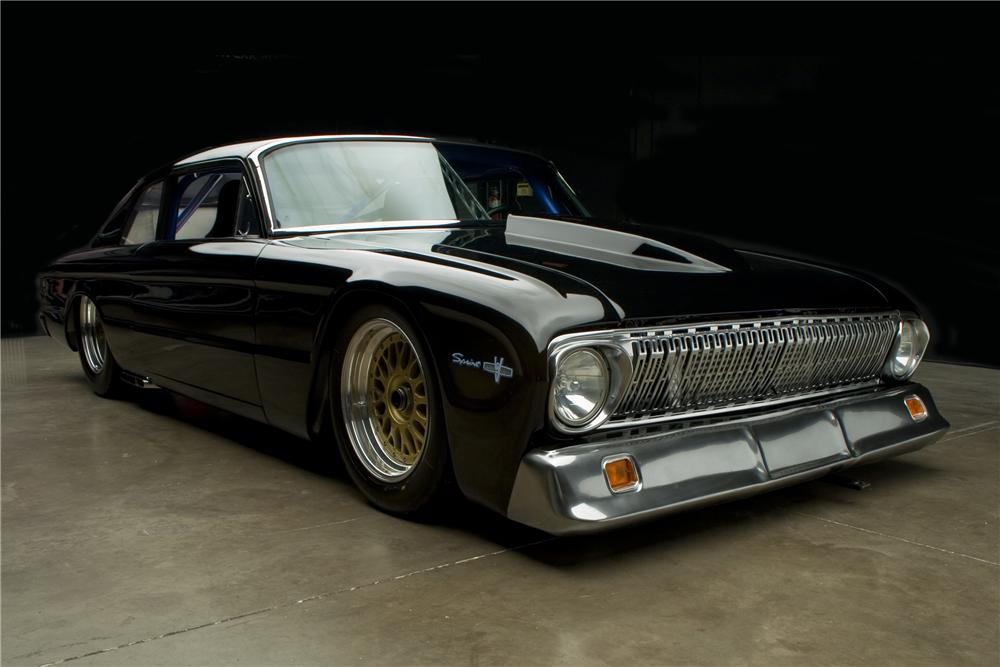 1962 FORD FALCON CUSTOM  96153