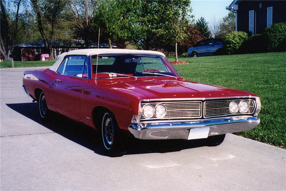 1968 ford galaxie 500 2 door convertible 96331. Cars Review. Best American Auto & Cars Review
