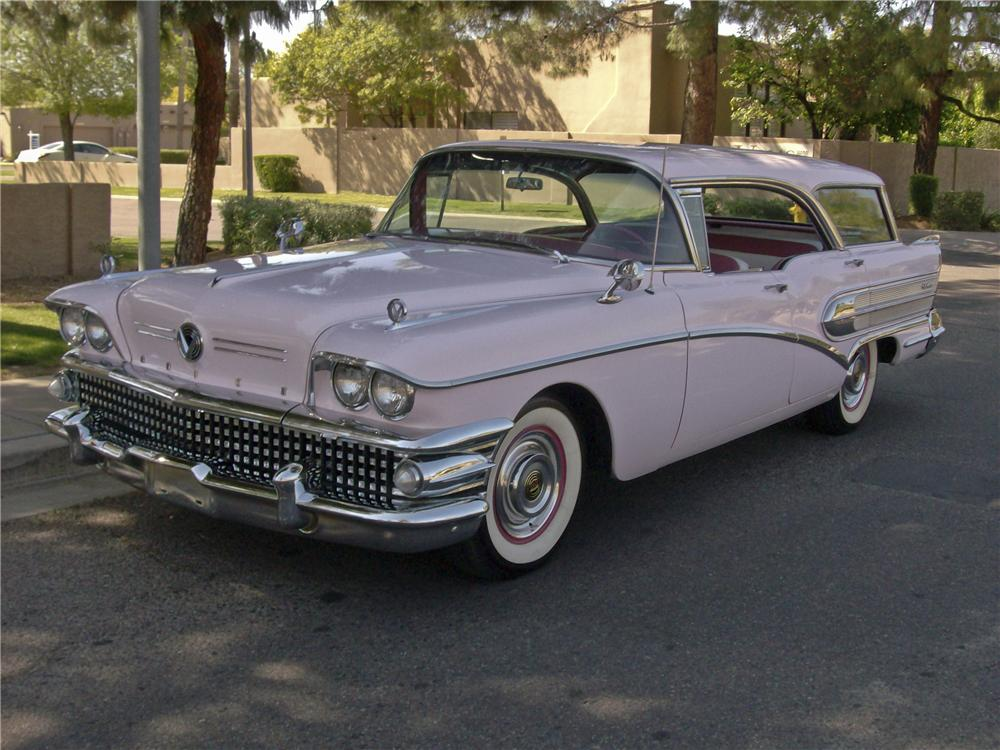 It's a Buick, but it's not something you see very often. Caballero!  - Page 3 96415_Front_3-4_Web