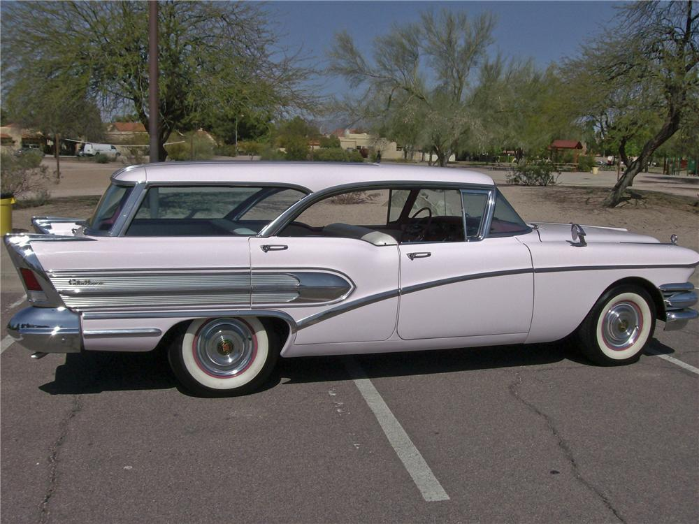 1957 buick station wagons for sale autos post. Black Bedroom Furniture Sets. Home Design Ideas