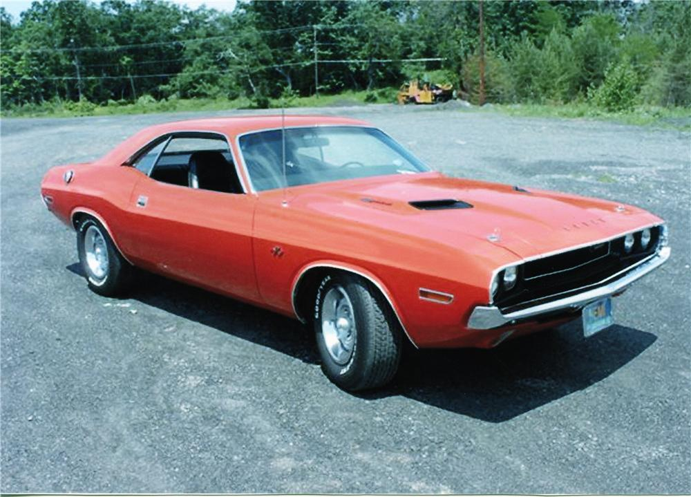 1970 dodge challenger 2 door hardtop 96502. Black Bedroom Furniture Sets. Home Design Ideas