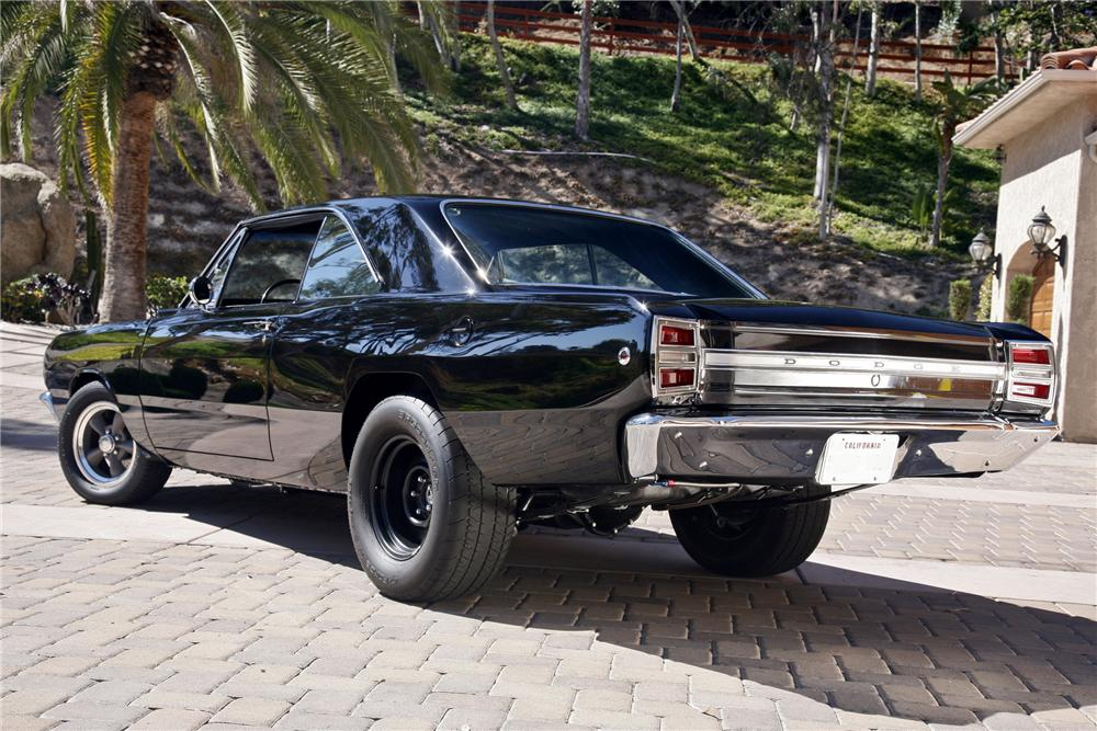 1968 Dodge Dart Goldbergs Super Stock Custom 96546