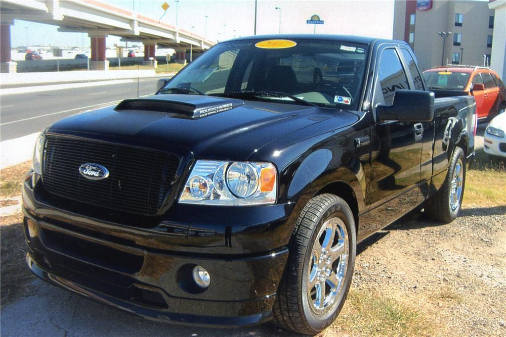 2007 FORD F-150 ROUSH NITEMARE PICKUP - 97894