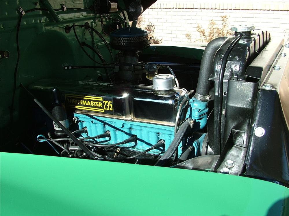 1954 CHEVROLET 3100 PICKUP - Engine - 98176