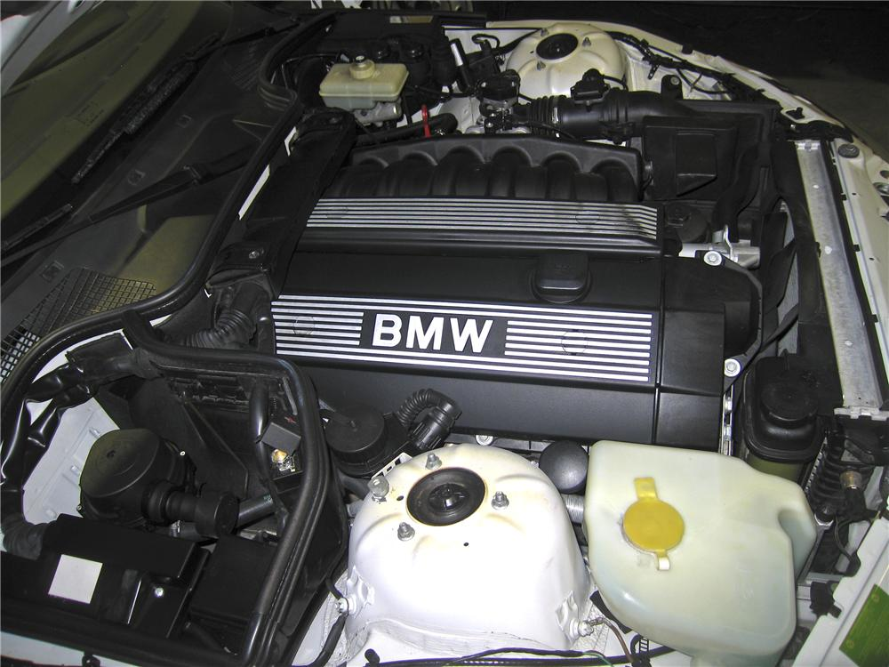 1997 BMW Z3 ROADSTER - Engine - 98878