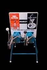 Unparalleled 1960 Hurst Shifters showroom display found in all original condition. - Front 3/4 - 162876