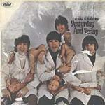 The Beatles peeled Yesterday and Today MONO Butcher cover, 1966. - Front 3/4 - 46619