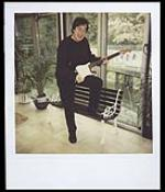 Jimmy Pages used and signed Fender Stratocaster guitar. RESERVE. - Misc 1 - 47862