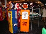 Beautiful fully restored Bowser Phillips 66 gas pump. - Front 3/4 - 63536