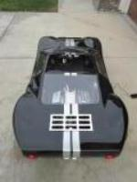 Super sleek, super custom 1/2 scale Ford GT 40 Go-Kart, expertly hand crafted by McLaren Classic Restorations - Misc 1 - 97944