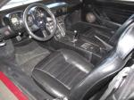 1972 DE TOMASO PANTERA 2 DOOR COUPE - Interior - 100554