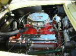 1955 CHEVROLET CORVETTE CONVERTIBLE - Engine - 101619
