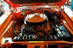 1970 PLYMOUTH CUDA CONVERTIBLE - Engine - 101625