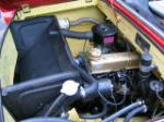 1962 AMPHICAR 770 CONVERTIBLE - Engine - 101635