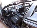 1996 FORD SALEEN MUSTANG CONVERTIBLE - Interior - 101645