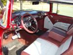 1955 CHEVROLET BEL AIR CUSTOM 2 DOOR HARDTOP - Interior - 101663