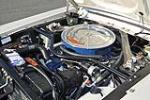 1967 FORD MUSTANG 2 DOOR FASTBACK - Engine - 101671